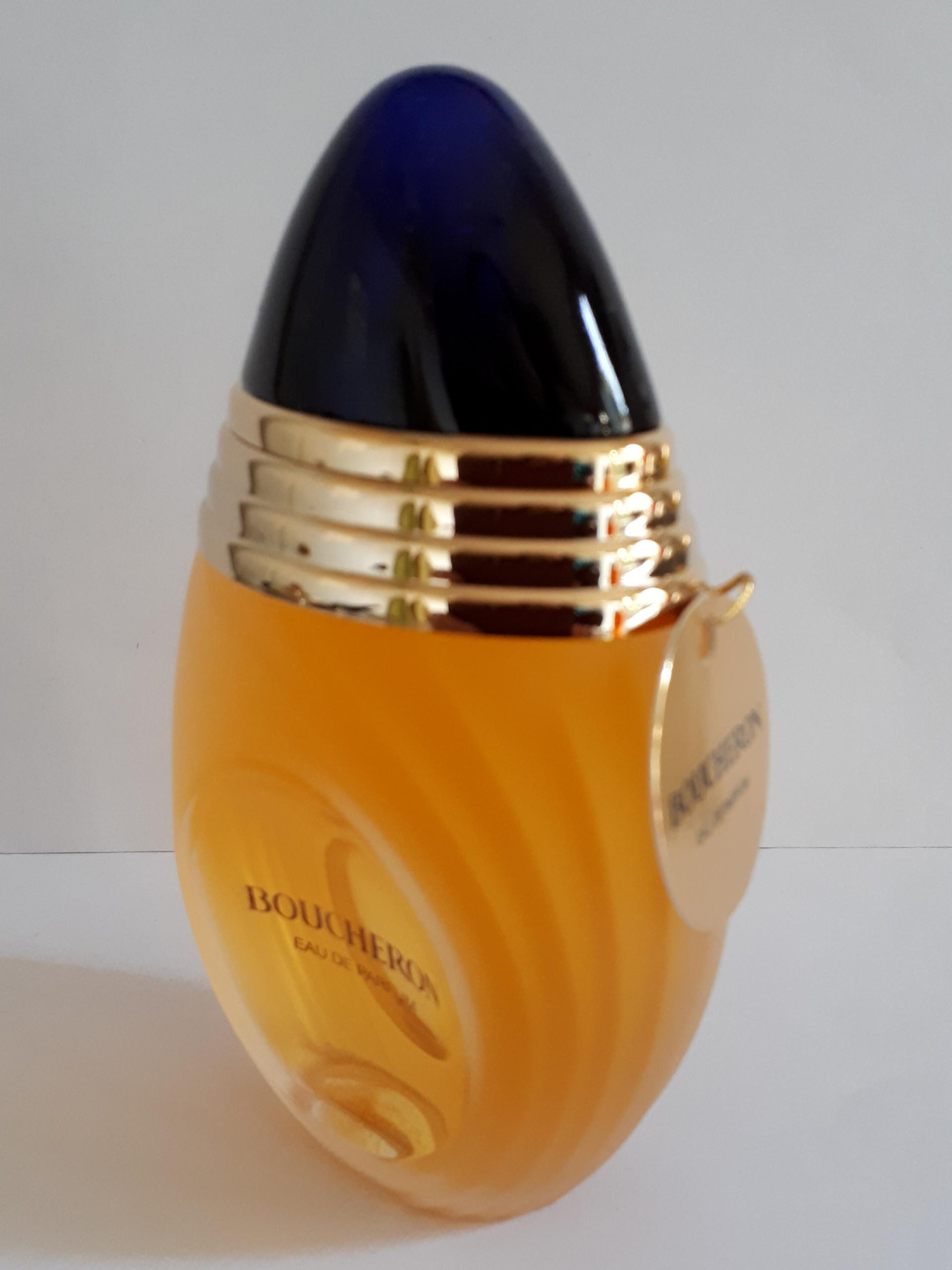 Boucheron, Eau de Parfum, 100 ml, spray TESTER Vintage