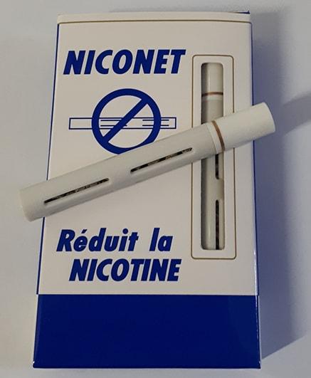 Niconet - Stoppen met roken